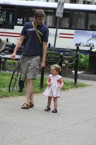 Father.Daughter.Dupont.WDC.5may06   by Elvert Barnes