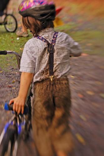 muddy biker | by SouleMama