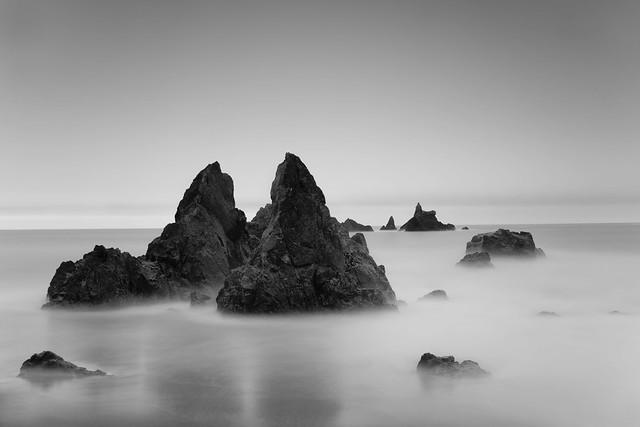 Copper Coast Seastacks
