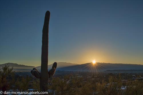 2 mile trail canyon ranch arizona sunrise tucson 2miletrail canyonranch