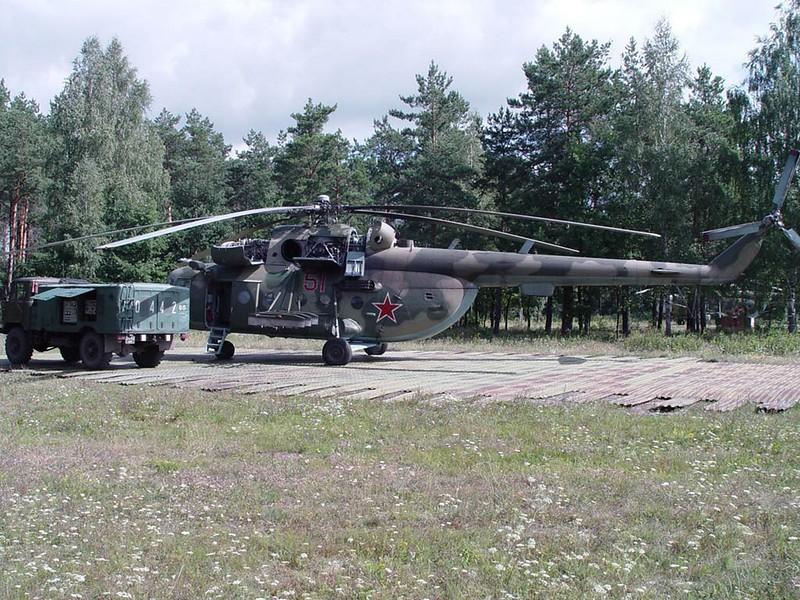 Mi-8MT Hip 1