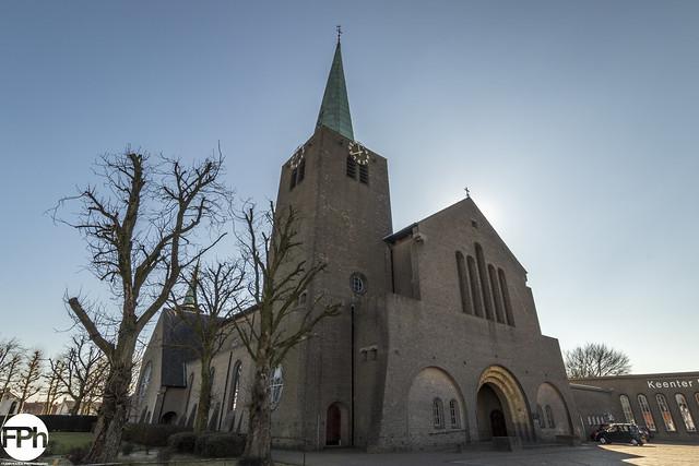 St. Josephkerk