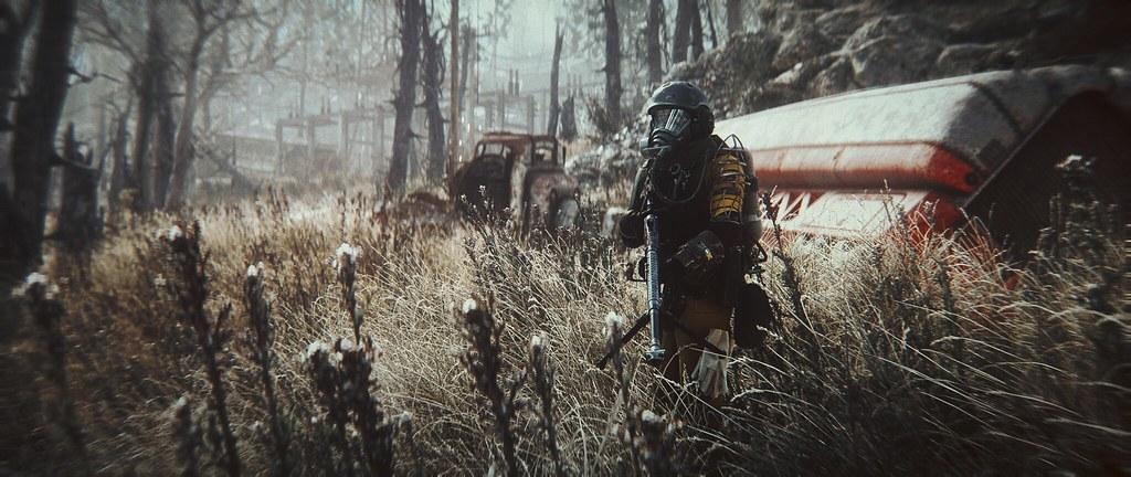 Cheeki Breeki Fallout 4 Tru3th Flickr