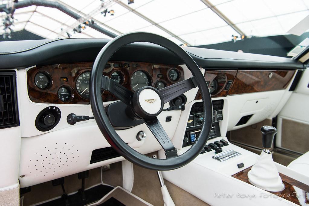 Aston Martin V8 Vantage V580 Oscar India 1983 Estimate Flickr