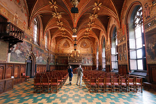 The Gothic Chamber
