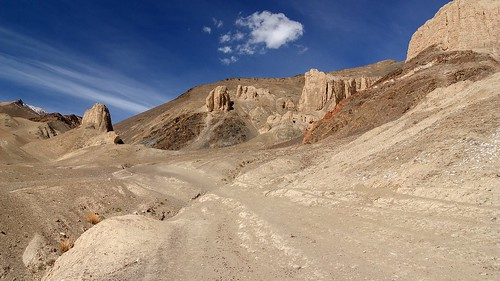india kashmir wanla landscape nature ladakh mountains
