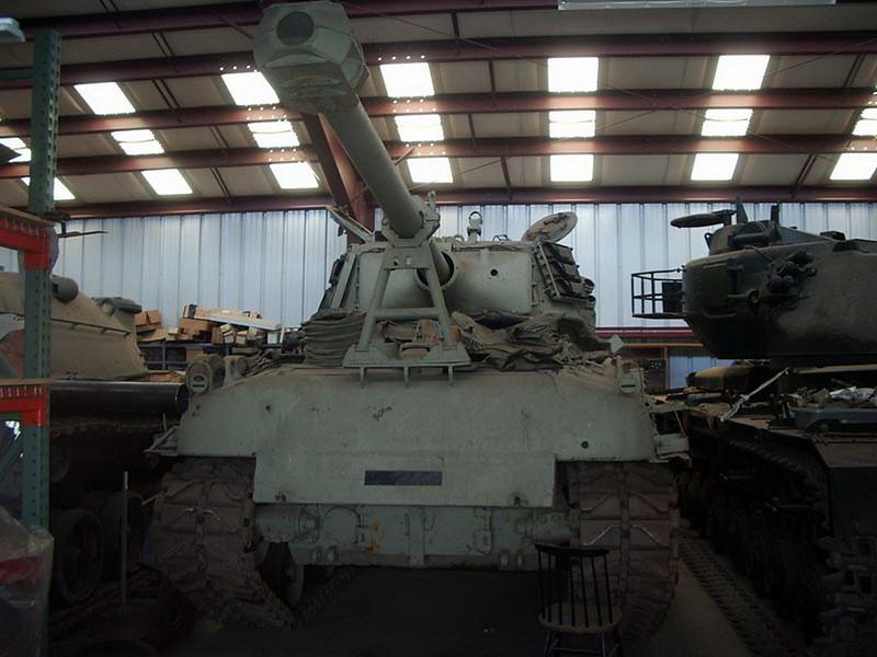 M51HV ISherman 1