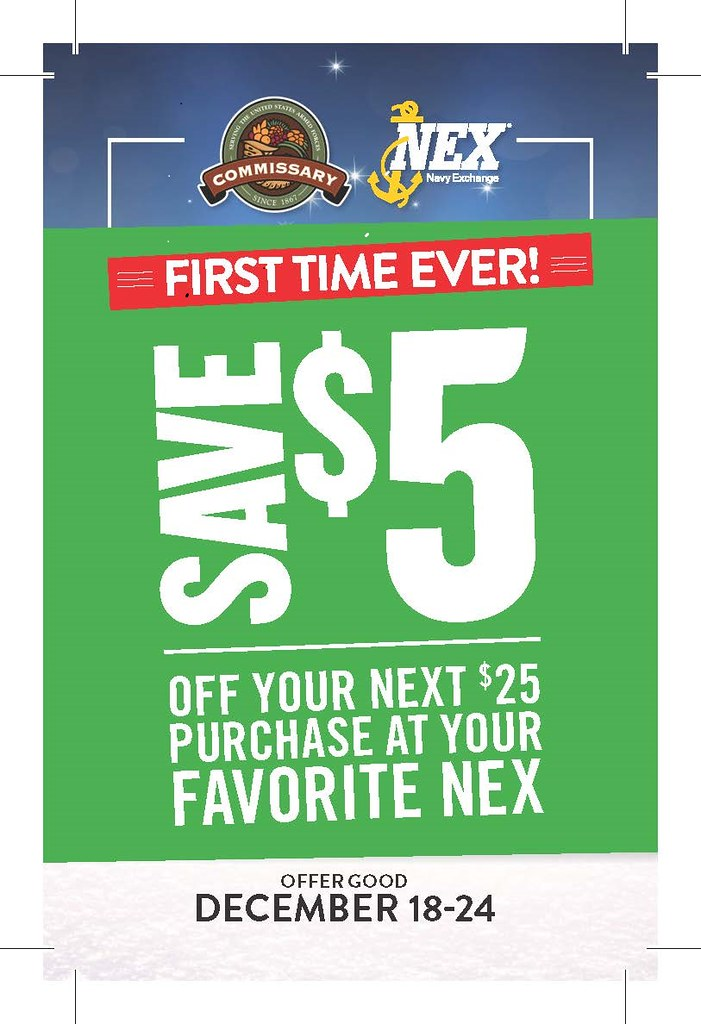 commissary coupon forum