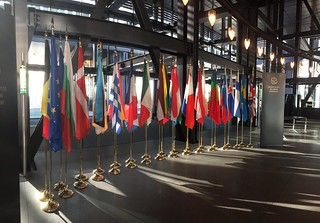 Alex Jarman, on Learning to be a Cultural Ambassador | by Fulbright Brussels