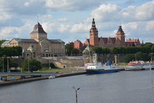 Stettin   by rolf.krahl
