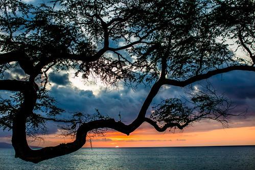 america hawaii maui usa unitedstates unitedstatesofamerica wailea sunset kihei us fav10 fav25 fav50 fav100
