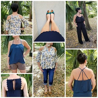 Stitch fix Collage | by 4littlefergusons
