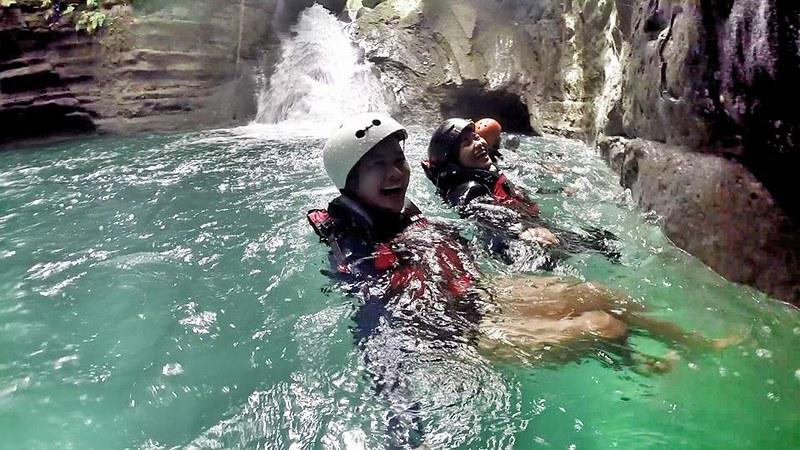 South Cebu Adventure