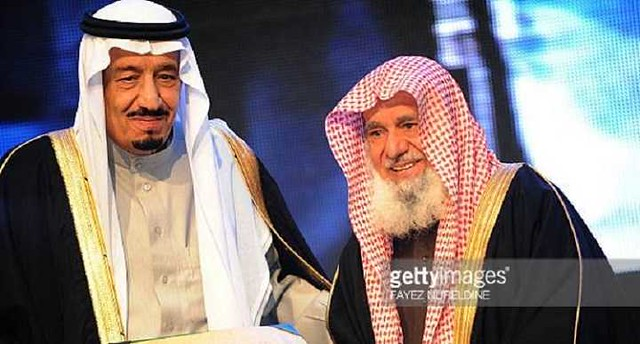 3544 Sulaiman Al Rajhi, A Saudi who donated $16 billion in Charity – SR 60,000 million 01