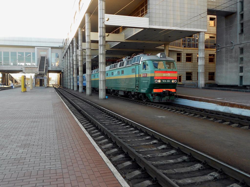ЧС8-051