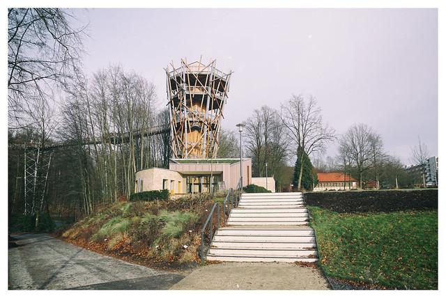 Landesgartenschaugelände Bad Iburg