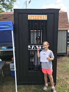 2018 Relay for Life | by speedwaycommunitypolicing