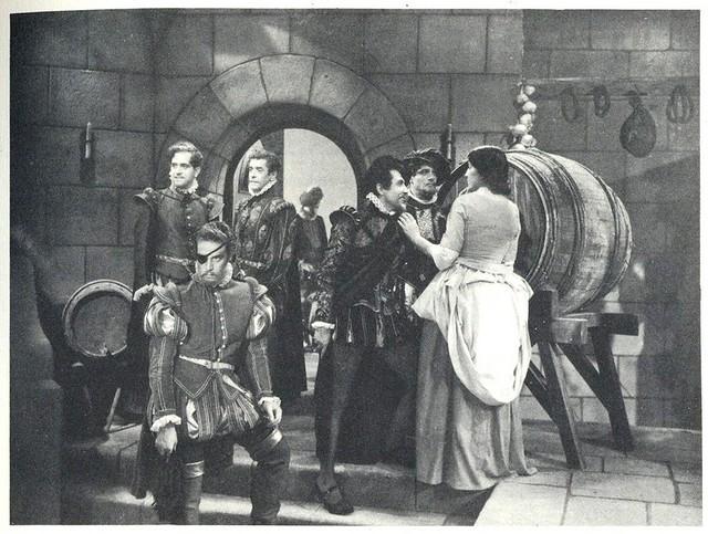 Cenas do filme Camões | scenes from the movie Camões | 1946