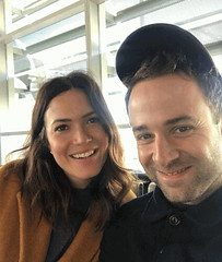 Mandy Moore Marries Taylor Goldsmith in Intimate Backyard Wedding