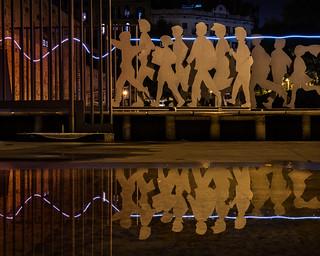 Seguint la llum fins el final | by Ramon InMar