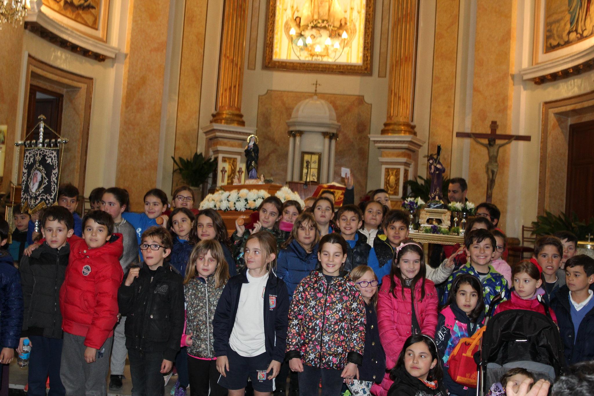(2018-03-23) II Vía Crucis Infantil (Antonio José Verdú Navarro) (67)