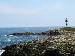 Faro Illa Pancha