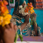 IOM Mauritania - Tate, Flowers and Victims of trafficking