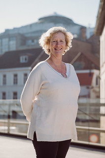 Doreen Buysse - Ghent-Authentic guide | by Ghent-Authentic