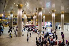Flughafen Ben Gurion