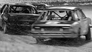 Streetstocks, BK Pro-Dirt Super Saloon Series, Meeanee Speedway, Hawkes Bay, NZ - 17/11/18