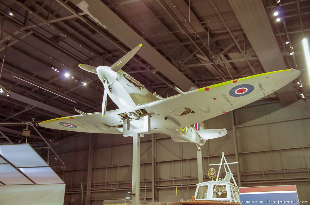 Royal Air Force Museum London-101