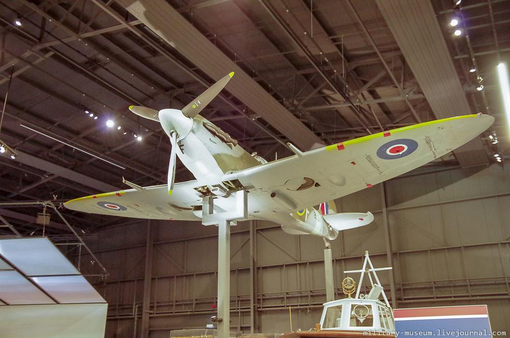 Royal Air Force Museum London-101