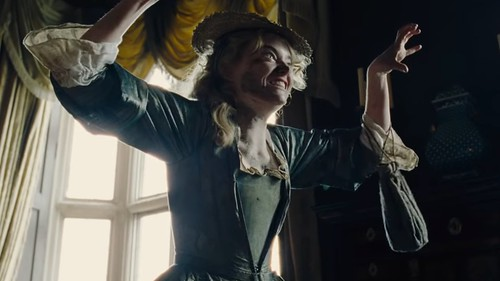 emma-stone-and-rachel-weisz-are-rivals-in-this-fun-and-crazy-trailer-for-the-favourite-social | by dustinchang