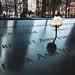 Ground Zero, 9/11 Memorial
