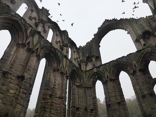 Atmospheric Ruins - Ruth Oatway | by Ponteland Photographic Society