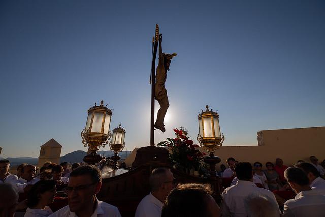 (2018-06-22) - Vía Crucis bajada - Vicent Olmos (07)