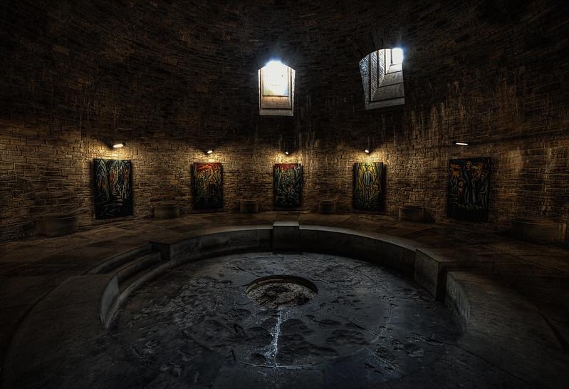 Cripta Wewelsburg