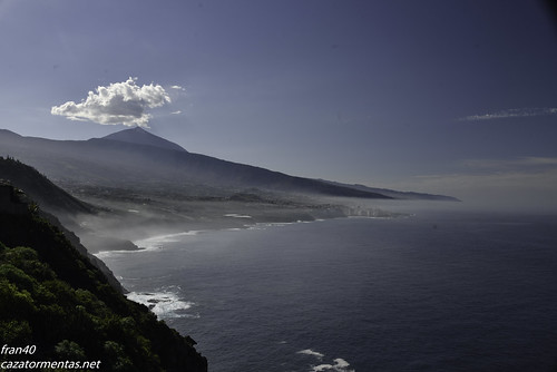 Norte Tenerife 10 12 18 | by fran40tf