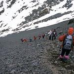 Trekking Cumbres 4