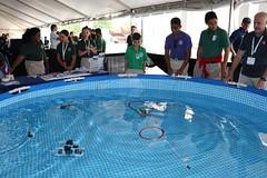 Maritime RobotX Challenge @METC - 17 of 27