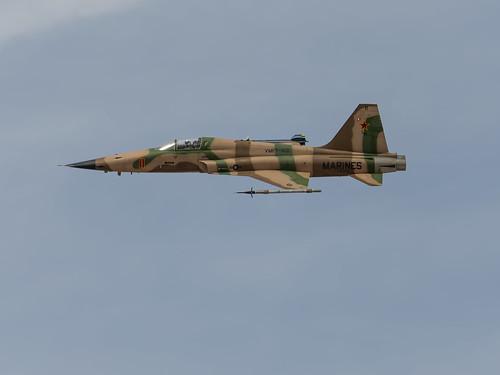 VMFT-401 Desert Camo