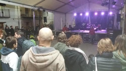 Festa de la Verema 2018   by Ajuntament de Benlloch