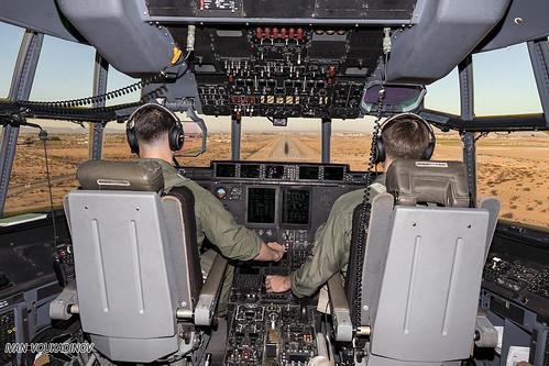 KC-130J 167983 QD-983 VMGR-152 Yuma WTI 1-18 | by Ivan Voukadinov