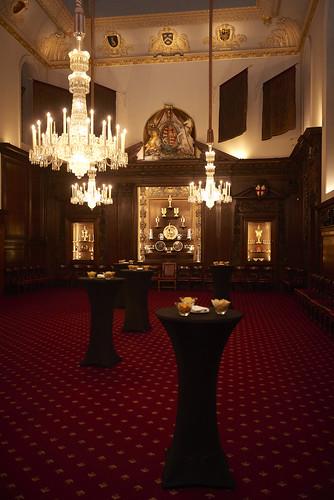 London Alumni End of Year Celebration
