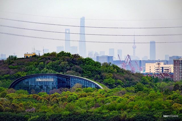 Yangtze River Science Centre