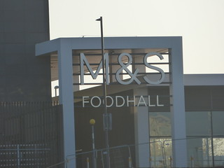 M & S Foodhall - Selly Oak Shopping Park | M & S Foodhall - … | Flickr
