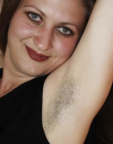 Sexy hairy The Sexiest