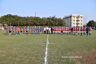 Inter House Football Competition 2018-19 9 (9) | by Atmiya Vidya Mandir