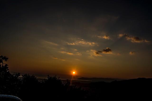Tramonto/ sunset
