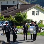 Erstkommunion Dallenwil 22.04.2018